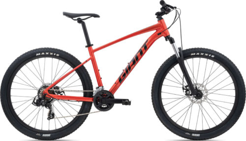 Rower Giant Talon 29 4-GE L Lava Red